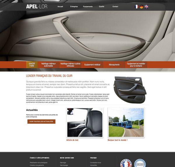 site-internet-apel-lor